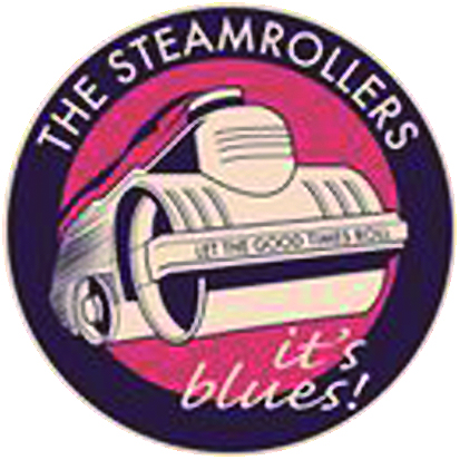 the steamrollers